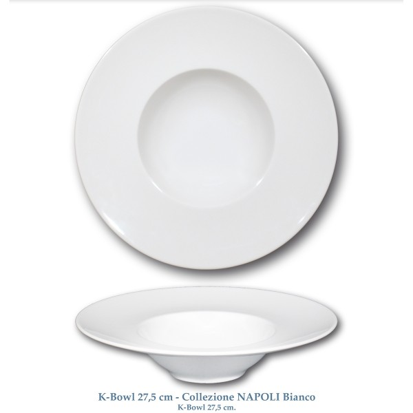 K-Bowl 27.5cm Schüssel- Teller, Saturnia