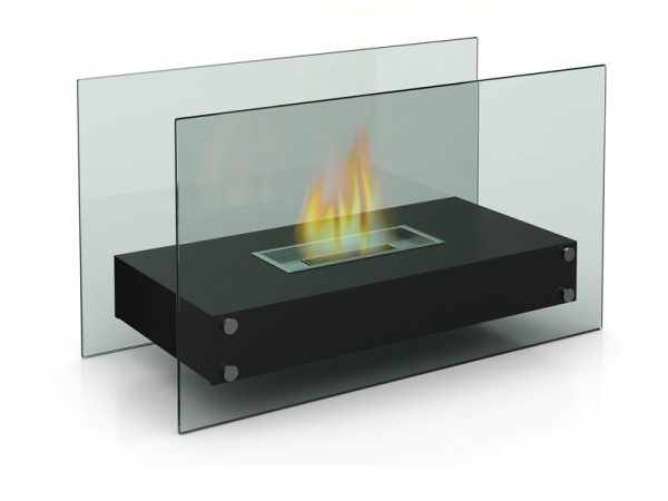 Kamin FireFriend D-6513, Bioethanol