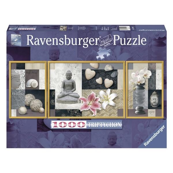 Ravensburger Puzzle, Wellness