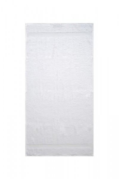 OPAL WEISS Handtuch 50x100cm