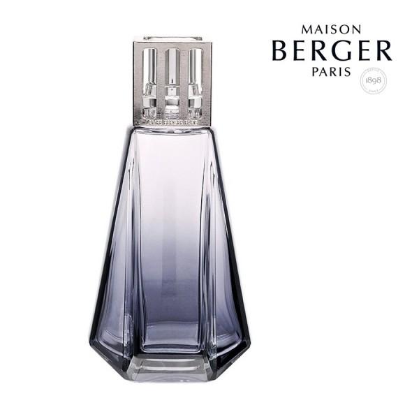 Berger Lampe aromatique Urban gris bleu