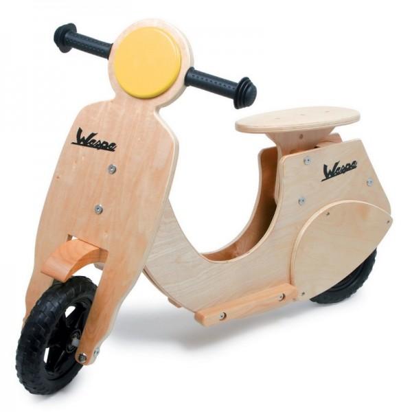 vélo de marche enfant, bicyclette WESPE