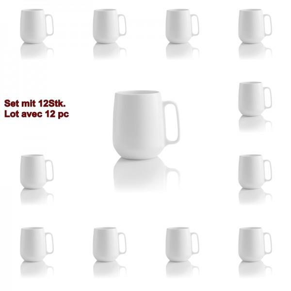 ENSO 12Stk. Henkeltassen (Mugs, Becher)