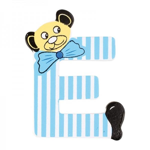 Buchstabe - E - zu Buchstaben ABC