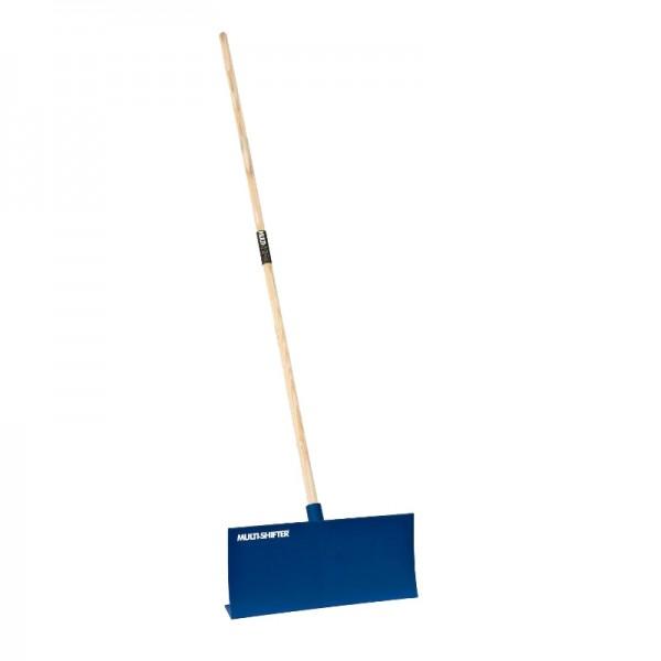 3in1 Schneeschaufel Snöblad Blau