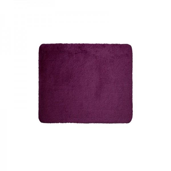 OPAL rouge vino contour WC,tapisWC 55x65