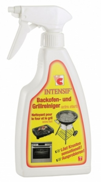 INTENSIF® M40 Grill- & Backofenreiniger