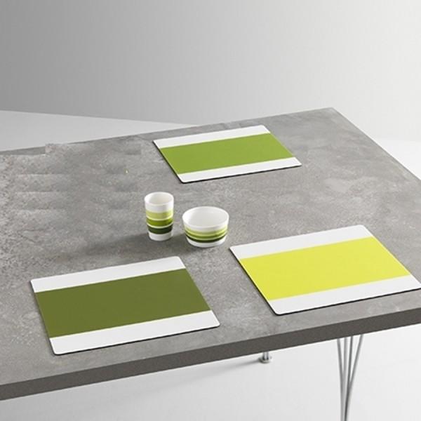 Tisch-/ Platzsets SCALA GU, 3 Stk