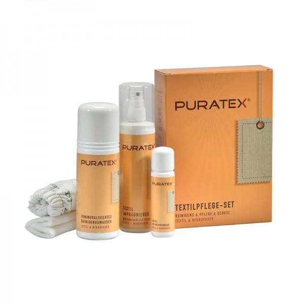 n & c, PURATEX® coffret d'entretien