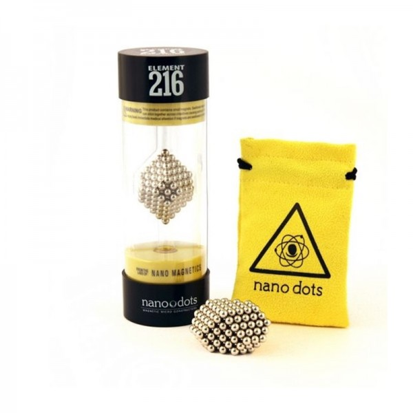 Nano dots Original Edition 216Stk Kugeln
