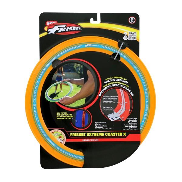 Frisbee Extreme Coaster X - FRISBEE