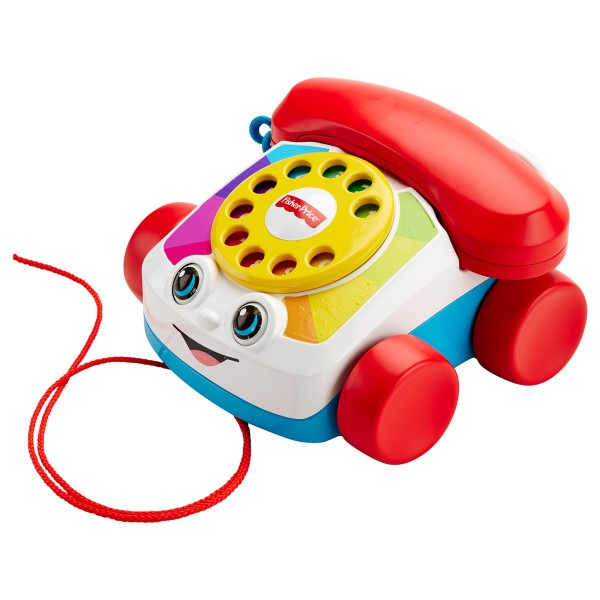 Plappertelefon - Fisher Price