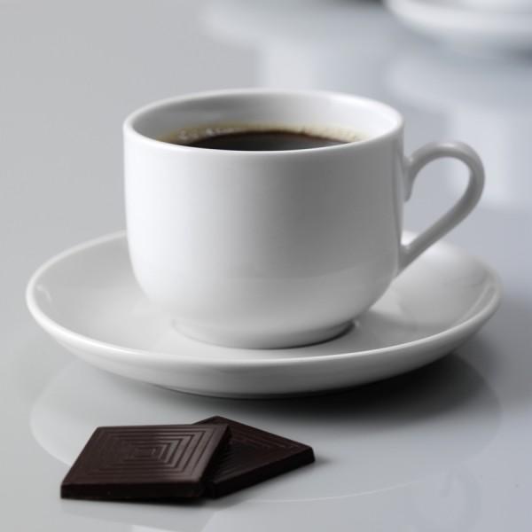 ATELIER SUPER WHITE 6Stk. Kaffee Tassen