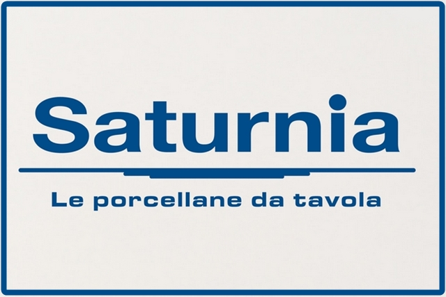 saturnia italia - Porzellana da tavola