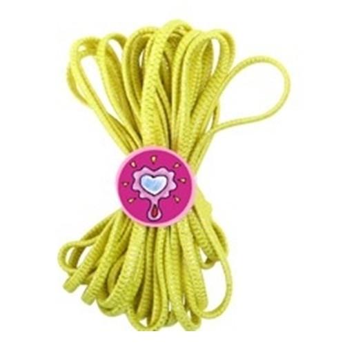 elastic à sauteur -Rêve fille- Jaune
