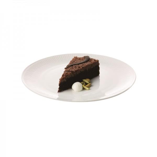 relief 4pc. assiettes plate 19cm(dessert