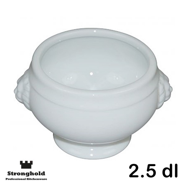 Suppentopf -Lion Head- 2.5 dl