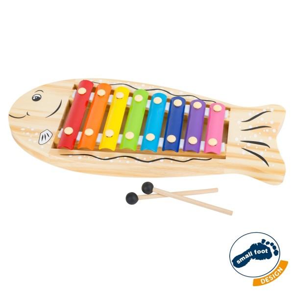 Xylophone instrument pour enfants