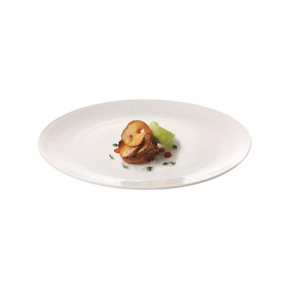 relief 4pc. assiettes plate 22cm (lunch)