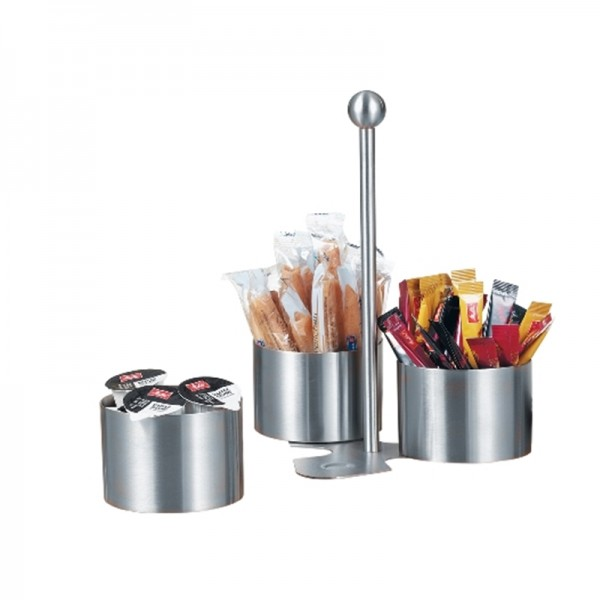Snackset BOSTON,Kapselhalter,Stifthalter