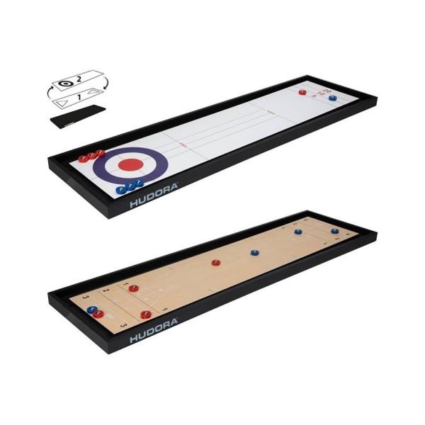 Shuffleboard Curling - Tischauflagespiel
