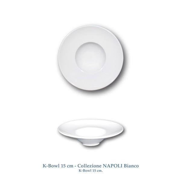 K-Bowl 15cm Schüsseli- Teller, Saturnia
