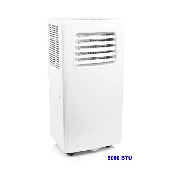 Mobiles Klimagerät 9000 BTU