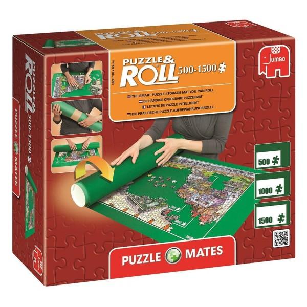 Puzzleteppich bis 1500 Teile von JUMBO