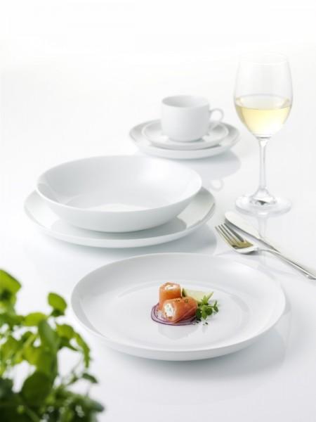 ATELIER SUPER WHITE 30 pc. vaisselle