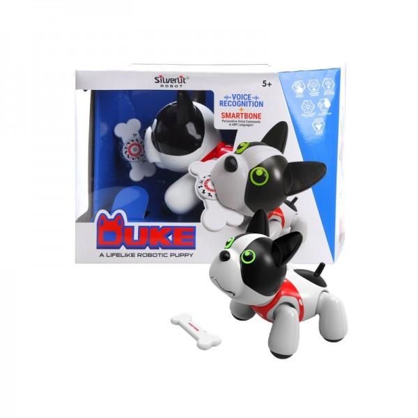 Duke Roboter Hund - SILVERLIT ROBOT