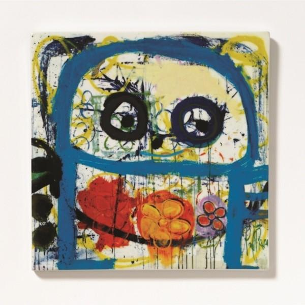 PAVA porcelain art-d5 Kachel