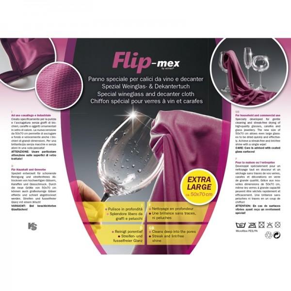 torchon à vaisselle FlipMex