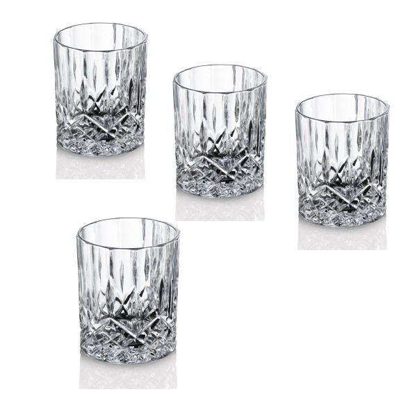 Cocktail Glas HARVEY Set 4 Stk