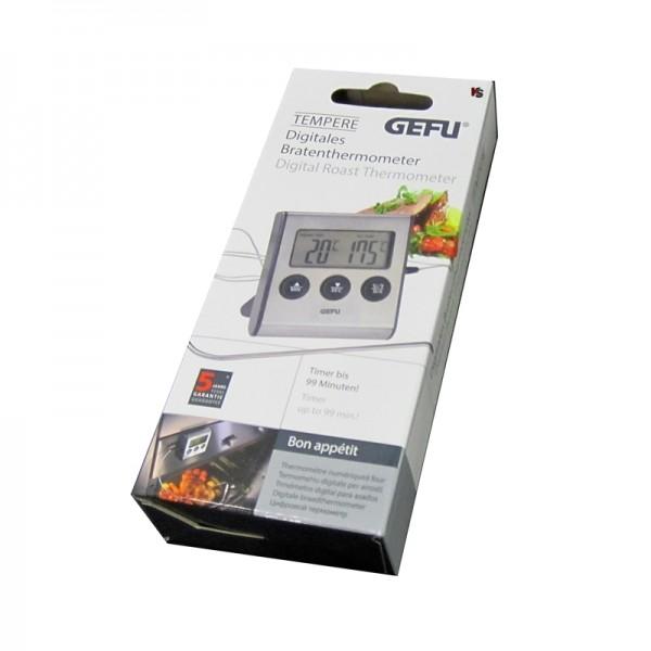 Thermomètre cuisine universel de GEFU