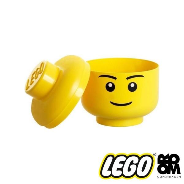 Lego Iconic Storage Head S - BOY