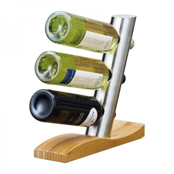 Weinständer, Flaschengestell JAMES