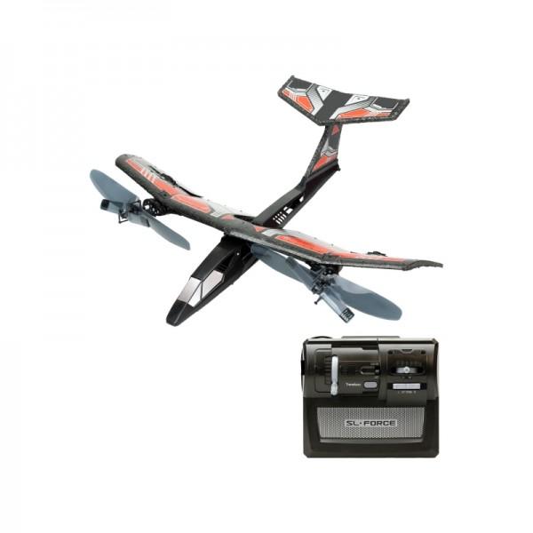 Avion V-Jet Mini 2.4 GHz - FLYBOTIC