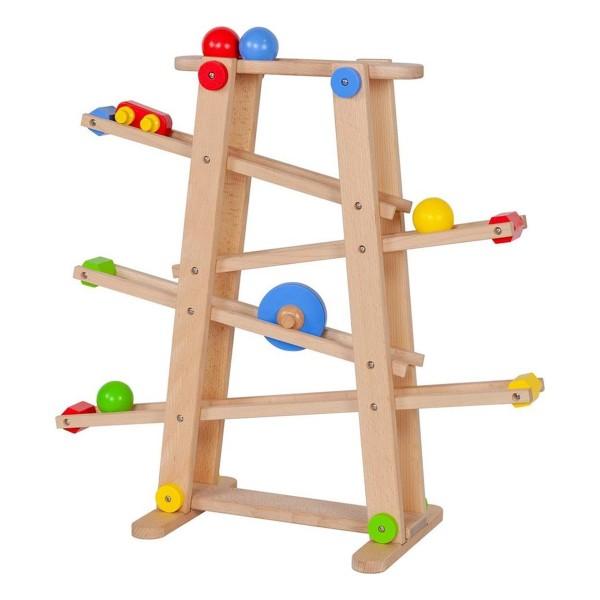 Circuit à boules Rolli Fun - BELUGA