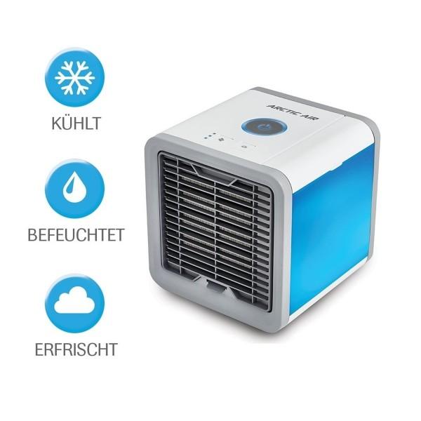 Verdunstungskühler Arctic Air, MediaShop