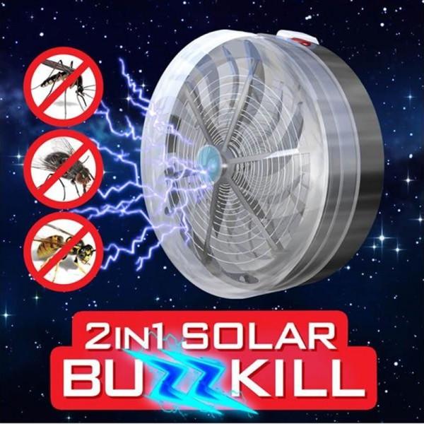 BuzzKill Solar UV Insektenvernichter