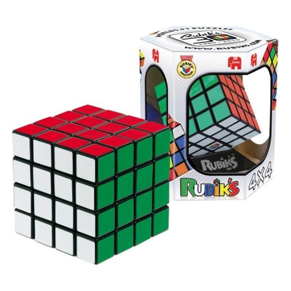 Rubiks Cube Revenge 4x4, Geduldspiel
