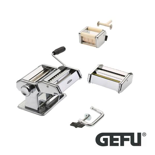 Teigwarenmaschine, De Luxe Set von Gefu