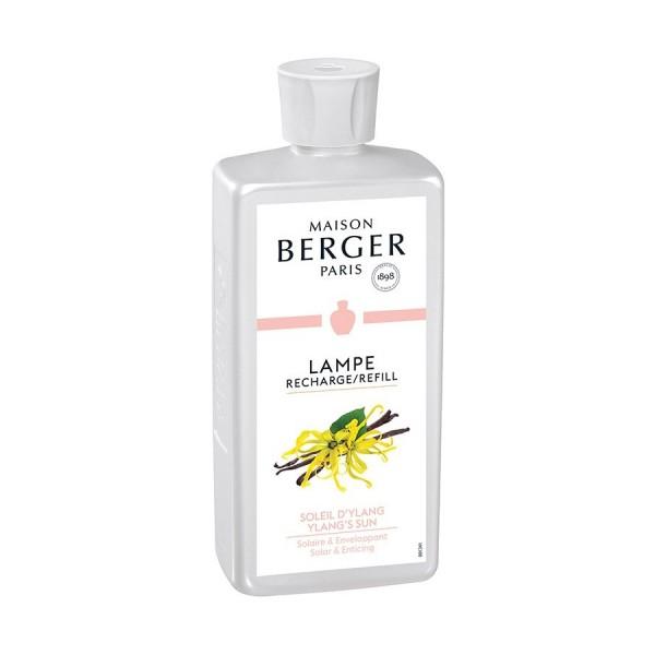 Duftlampen Parfum Sonne des Ylang 500ml