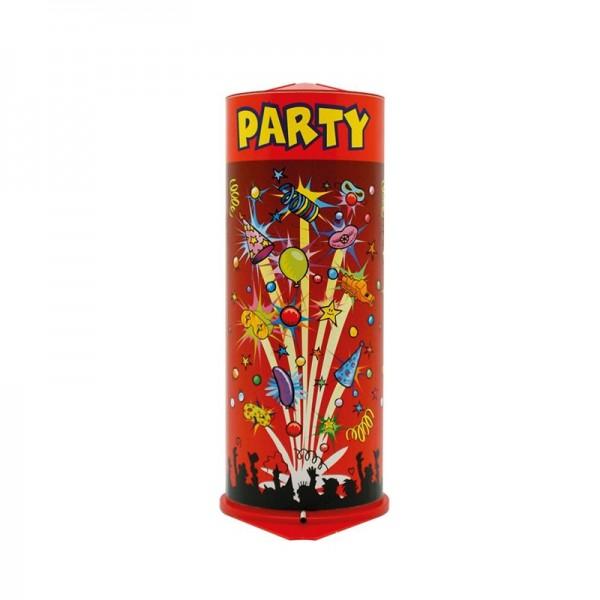 CONSTRI Tischbombe -Party-, normal