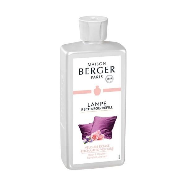 Duftlampe Parfum verzauberter Samt 500ml