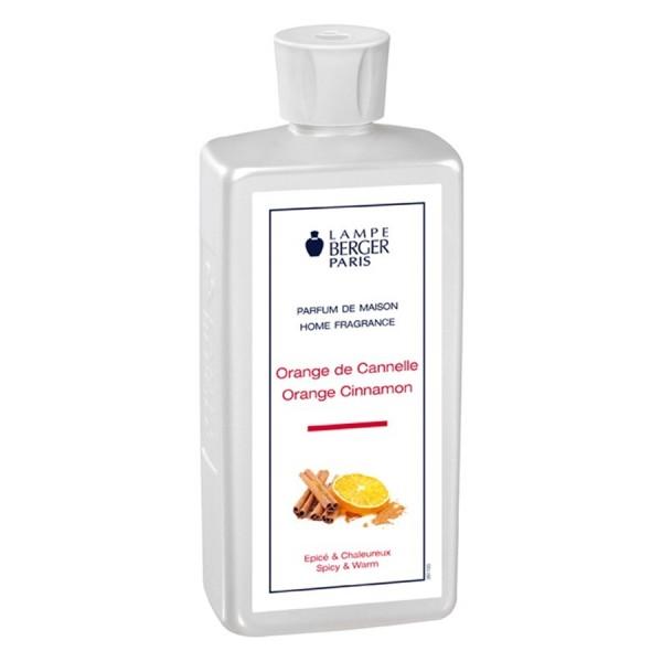 Duft-Lampen Parfum Orangen- Zimt, 500ml
