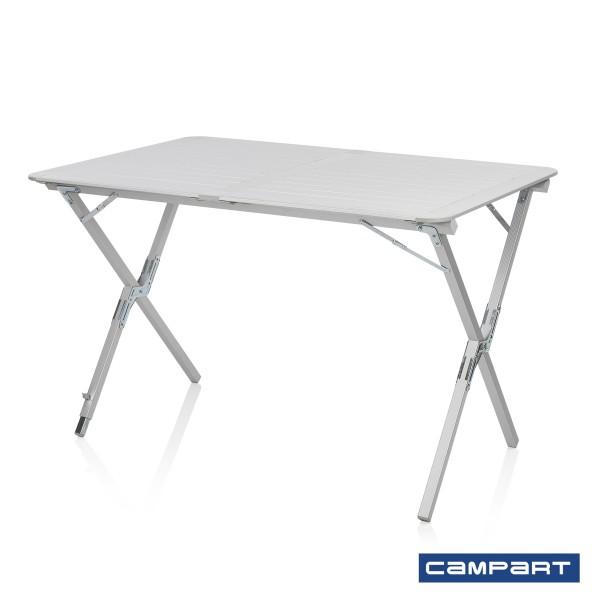 """Roll-Up Aluminium Tisch klappbar """"Texas"""""""