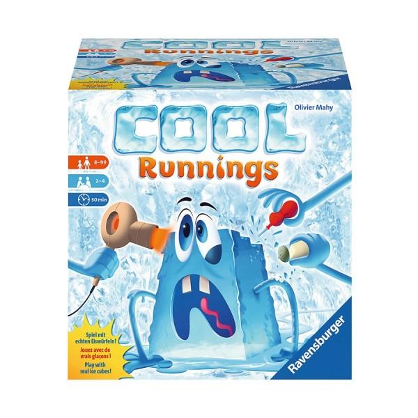 Cool Runnings Spiel von Ravensburger