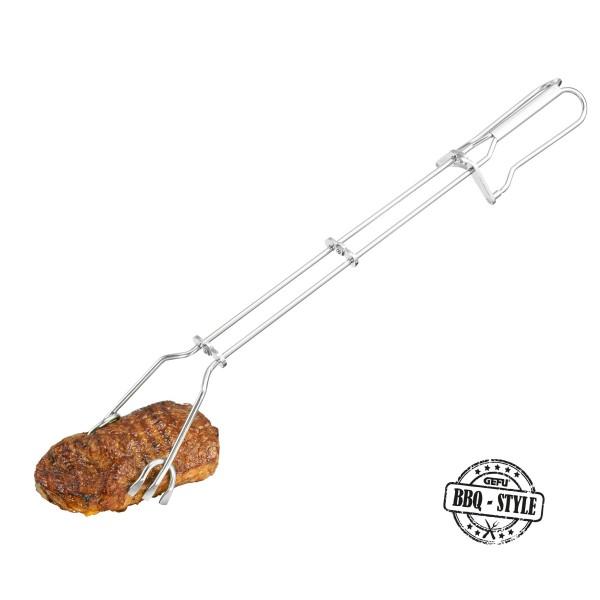 Pince à barbecue EASY-BBQ de GEFU