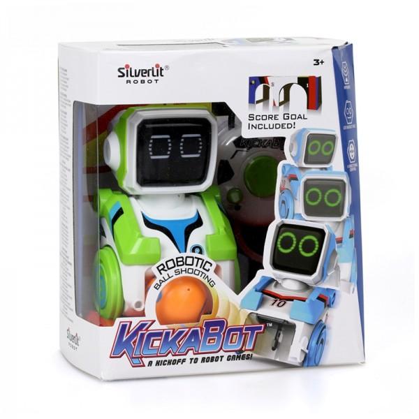 Kickabot Fussballroboter von SILVERLIT